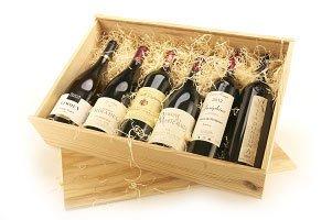 Coffret Vins du Languedoc-Roussillon
