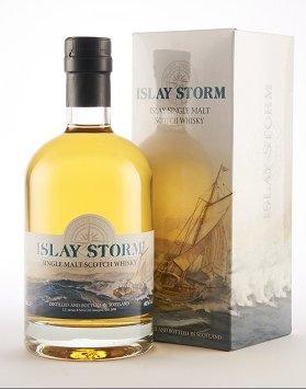 Whisky Islay Story