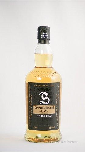Whisky Springbank